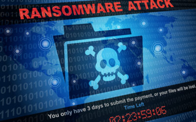 Important Information about the Ransomware Attack