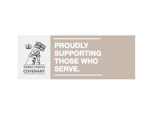 Nouveau Solutions Signs Armed Services Covenant
