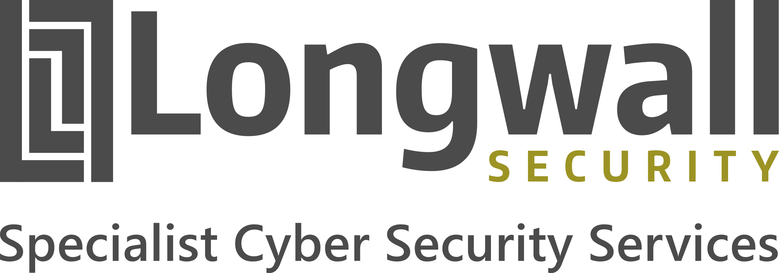 Longwall Security