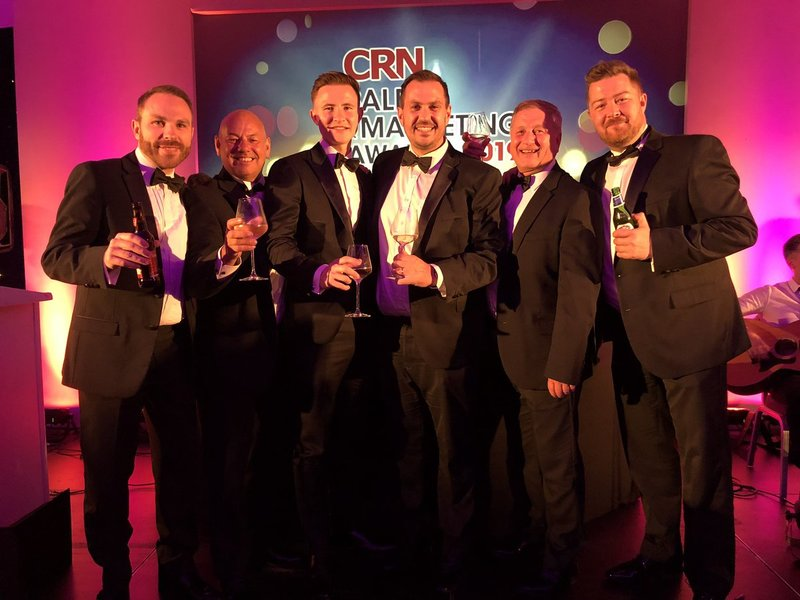 CRN Awards 2019 – Review