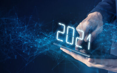 2021 IT trends your business should be thinking about