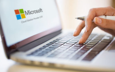 Nouveau becomes a Microsoft Cloud Solution Provider