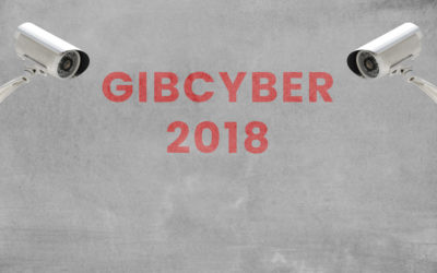 Nouveau at GibCyber 2018