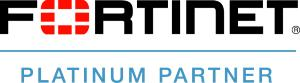 Fortinet Platinum Partner